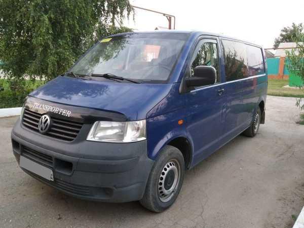 Volkswagen Transporter, 2006 год, 501 050 руб.