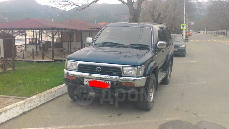 Toyota Hilux Surf, 1994 год, 400 000 руб.