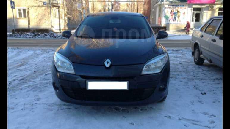Renault Megane, 2011 год, 445 000 руб.