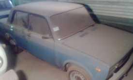 Братск 2105 2003