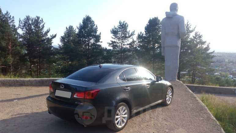 Lexus IS350, 2009 год, 1 199 000 руб.