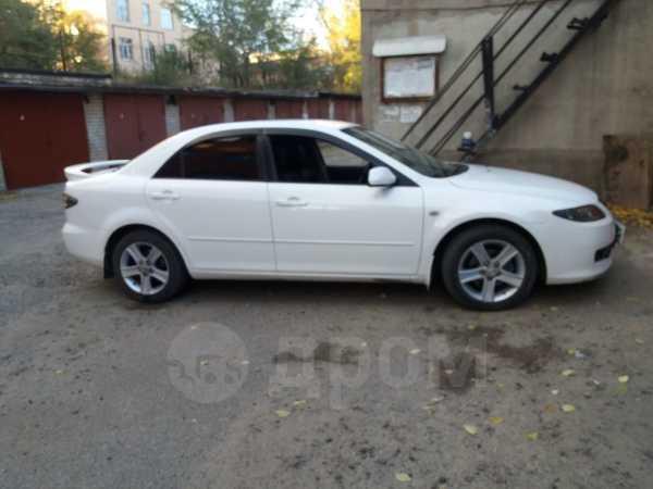 Mazda Atenza, 2007 год, 500 000 руб.