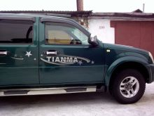 Первомайское Tianye 2007