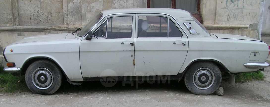 ГАЗ 24 Волга, 1980 год, 45 000 руб.