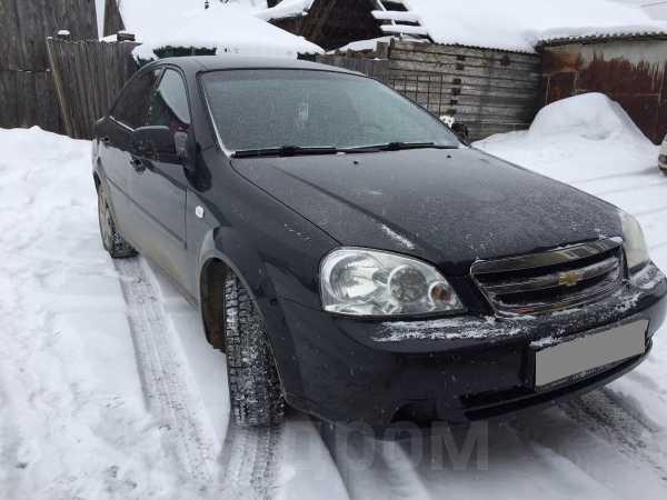 Chevrolet Lacetti, 2010 год, 195 000 руб.