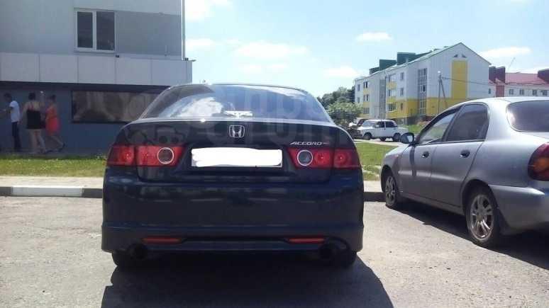 Honda Accord, 2008 год, 447 000 руб.