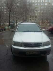 Барнаул R'nessa 1998