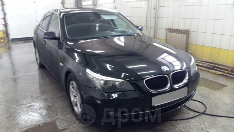 BMW 5-Series, 2009 год, 650 000 руб.