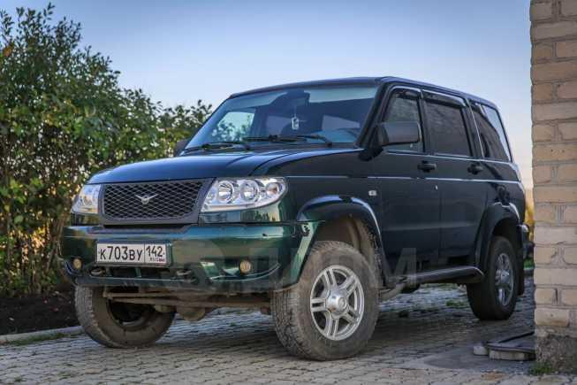 УАЗ Патриот, 2012 год, 450 000 руб.