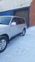Toyota Land Cruiser, 2006 год, 1 350 000 руб.