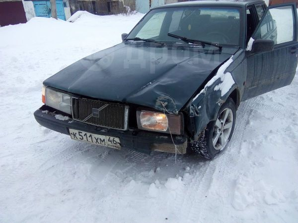 Volvo 940, 1992 год, 27 000 руб.