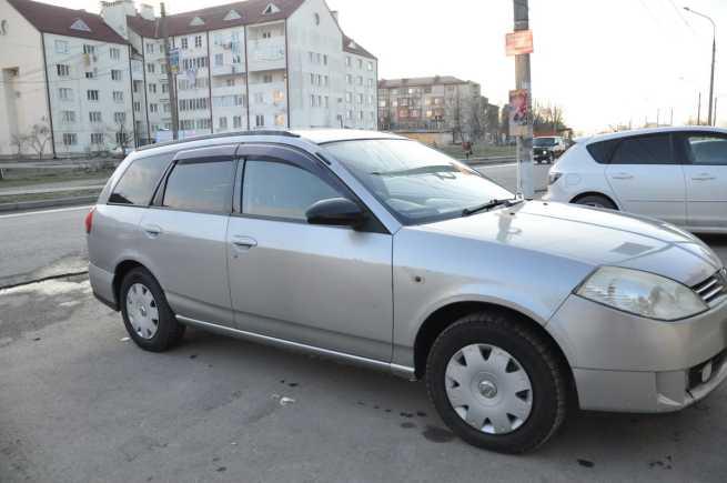 Nissan Wingroad, 2005 год, 190 000 руб.