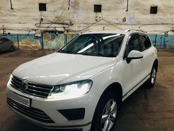 Volkswagen Touareg, 2014 год, 2 300 000 руб.