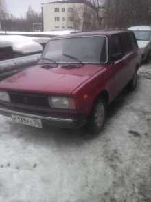 Томск 2104 2011