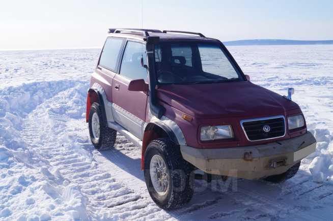 Mazda Proceed Levante, 1995 год, 240 000 руб.