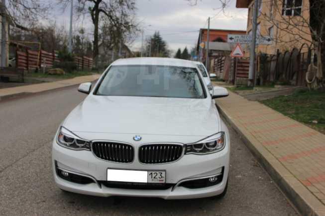 BMW 3-Series Gran Turismo, 2013 год, 1 350 000 руб.