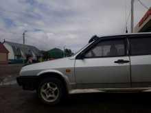 Горно-Алтайск 21099 2001