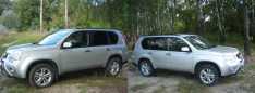 Nissan X-Trail, 2012 год, 780 000 руб.