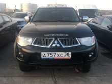 Иркутск L200 2011