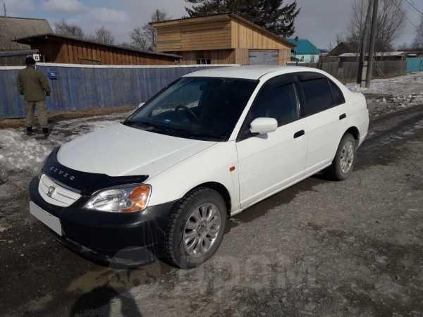 Honda Civic Ferio, 2000 год, 170 000 руб.