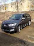 Toyota Vanguard, 2010 год, 1 100 000 руб.