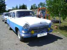 Ачинск 22 Волга 1964