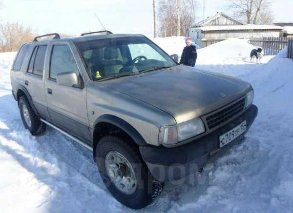 Opel Frontera, 1997 год, 295 000 руб.