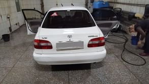 Новокузнецк Corolla 1998
