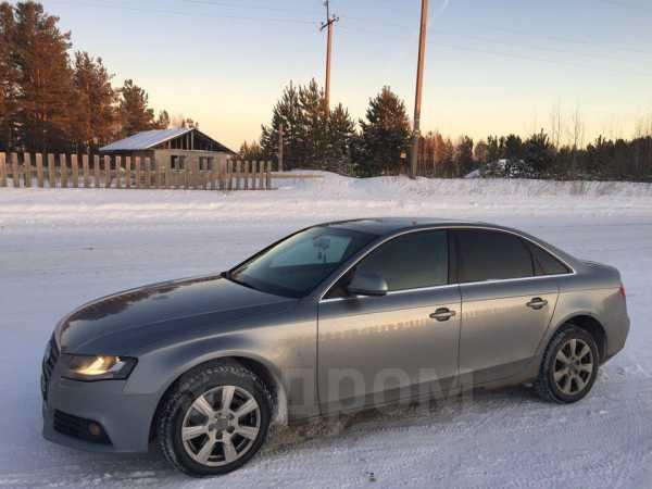 Audi A4, 2008 год, 480 000 руб.