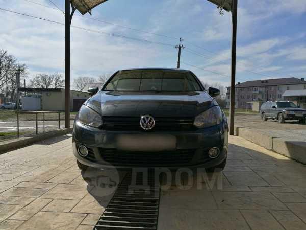 Volkswagen Golf, 2009 год, 515 000 руб.