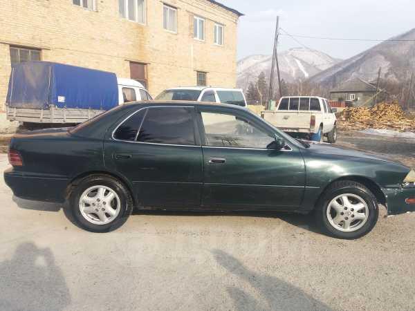 Toyota Camry, 1993 год, 89 000 руб.