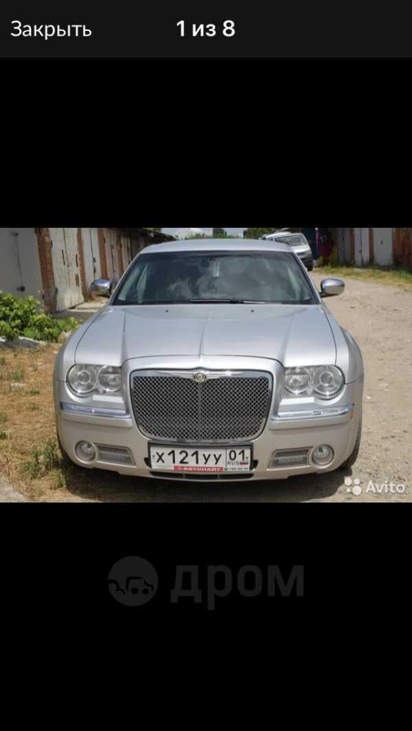 Chrysler 300C, 2006 год, 680 000 руб.