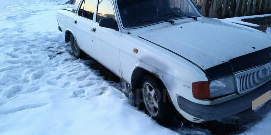 ГАЗ 31029 Волга, 1997 год, 23 000 руб.