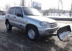 Саратов Niva 2003