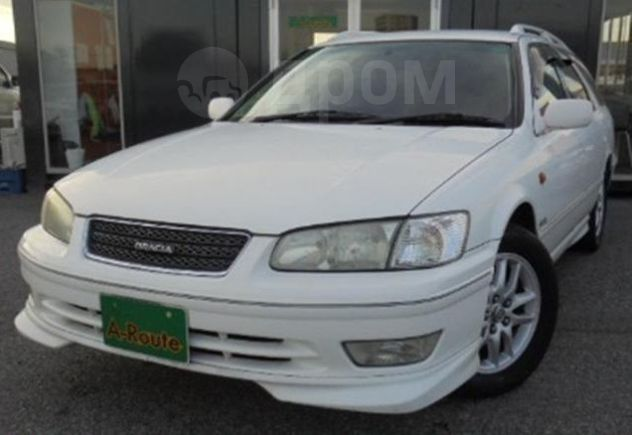 Toyota Camry Gracia, 2001 год, 150 000 руб.
