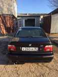 BMW 5-Series, 2002 год, 590 000 руб.