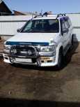 Nissan Terrano, 1997 год, 390 000 руб.