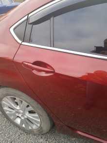 Лабытнанги Mazda6 2008