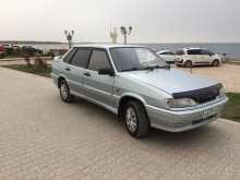 Севастополь 2115 Самара 2002