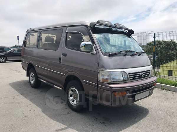 Toyota Hiace, 1995 год, 228 000 руб.