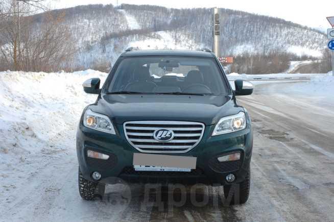 Lifan X60, 2014 год, 458 000 руб.
