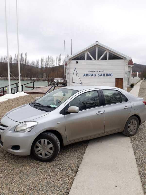 Toyota Belta, 2008 год, 305 000 руб.