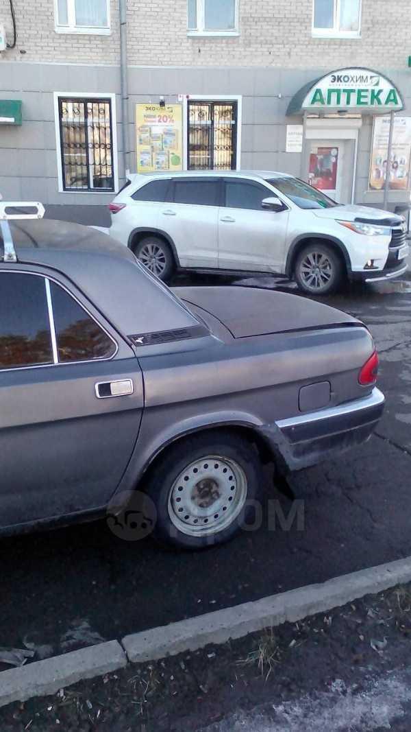 ГАЗ 3110 Волга, 2002 год, 65 000 руб.