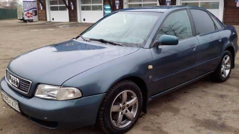 Audi A4, 1995 год, 210 000 руб.