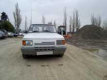 Севастополь Иномарки 1988