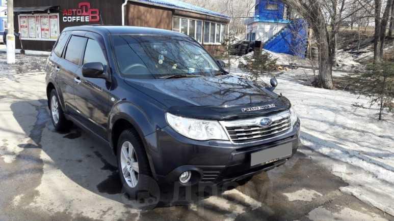 Subaru Forester, 2010 год, 900 000 руб.