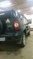 Chevrolet Niva, 2011 год, 397 000 руб.
