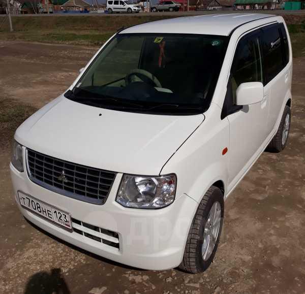 Mitsubishi eK-Wagon, 2010 год, 300 000 руб.