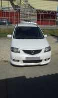 Mazda MPV, 2003 год, 310 000 руб.