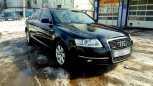 Audi A6, 2007 год, 460 000 руб.